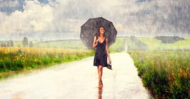 Geros žinios išsiilgusiems karštų orų ir laukiantiems lietaus