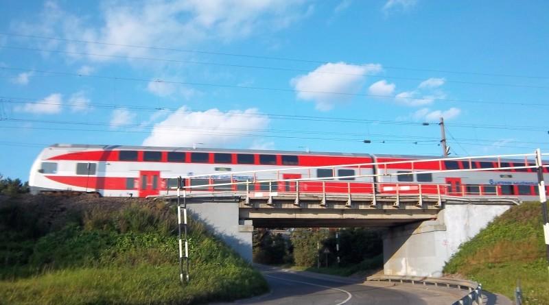 Dėl infrastruktūros remonto darbų iš dalies keičiama keleivinių traukinių važiavimo tvarka
