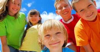 Kaišiadorių miesto centro bendruomenė kviečia švęsti vaikų gynimo dieną