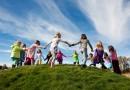 Saugi vaikų vasaros poilsio stovykla