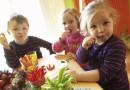 Didėja nemokamam mokinių maitinimui skiriamos lėšos