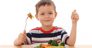 vaikai mityba maistas