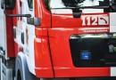 Neeilinė gelbėjimo operacija Kaišiadoryse: ugniagesiai skubėjo vaduoti traukinyje įstrigusį vyrą