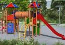 Vaikų žaidimų patalpų įrengimo ir priežiūros reikalavimai