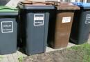 Nuo birželio 1 dienos keičiasi komunalinių atliekų surinkimo ir atliekų tvarkymo įkainiai