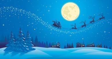 kalėdos šventės