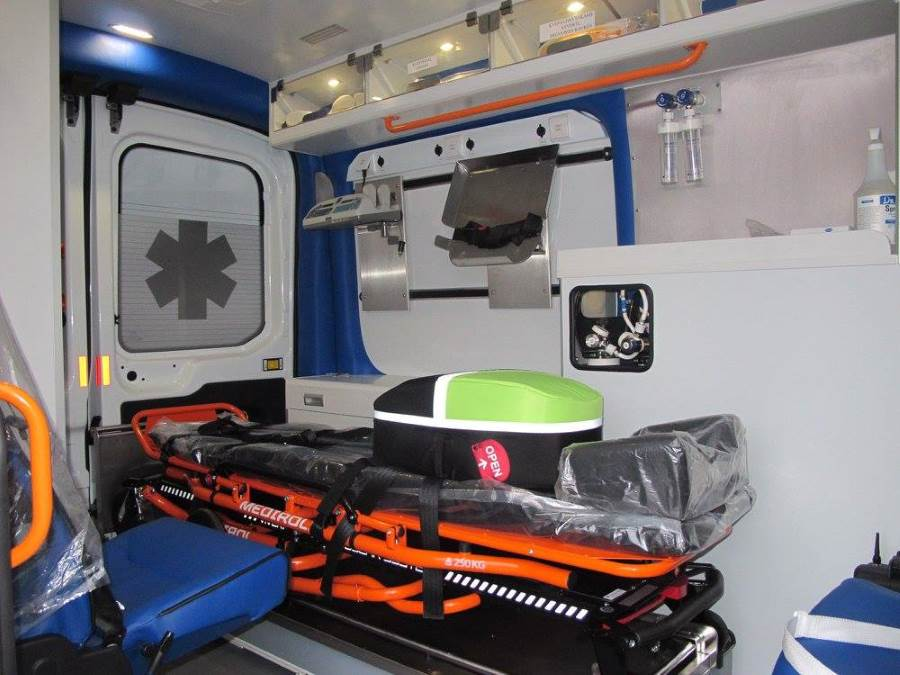 Kaišiadorių greitosios medicinos pagalbos stotis