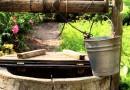 Pasitikrinkite šachtinių šulinių vandenį