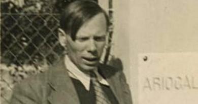 Jonas Aistis