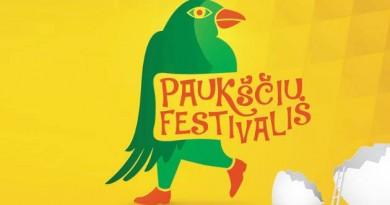 Pauksciu festivalis