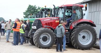 13 Traktoriu svente - Giedres Streikauskaites nuotr