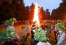 Kur švęsti Jonines Kaišiadorių rajone?