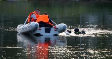 Neprėkštos ežere nuskendo moteris