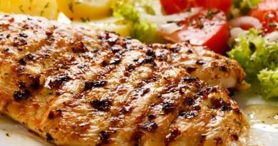 maistas kepsnys mėsa