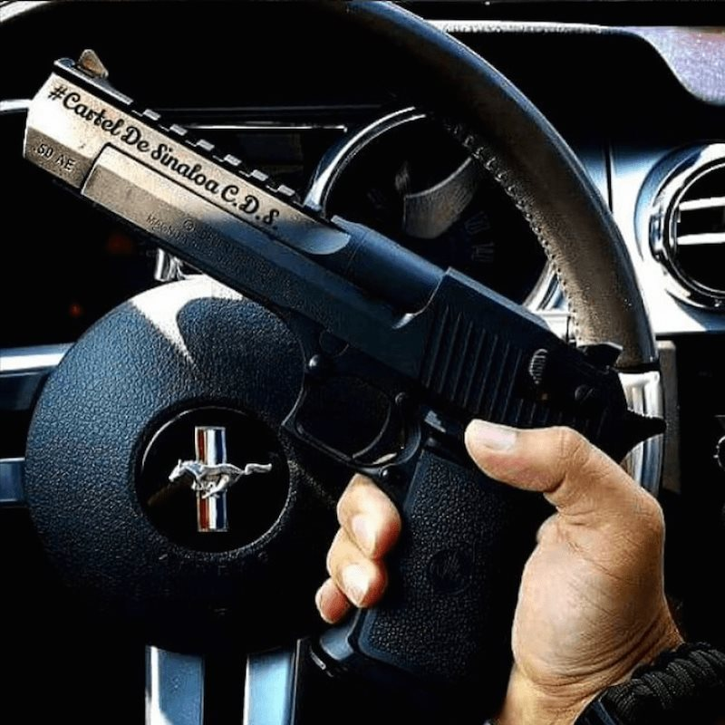 Автомобили и оружием картинки