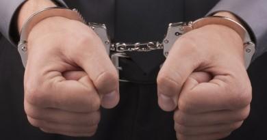 antrankiai nusikaltimas sulaikymas