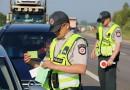 Kaišiadorių rajone teisės vairuoti neturintis vyras skriejo beveik 200 km/h greičiu