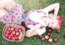Obuolys per dieną padaro sveiką kiekvieną: ką sveiko ir įdomaus iš jų gaminti?