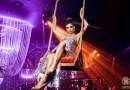 Roberto Cavalli naktinis klubas Dubajuje – tokios prabangos dar nesate matę