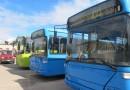 Dėl uždarytos Paukštininkų gatvės Kaišiadoryse keičiasi autobusų sustojimo vietos