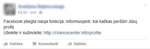 facebook-virusas