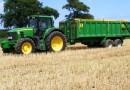 VMI naujovė gazolius perkantiems ūkininkams – speciali kortelė