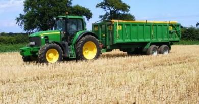 Nuo 2023 m. žemės ūkiui – nauji reikalavimai