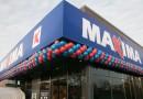 """Kaišiadoryse atidaryta nauja """"Maxima X"""" parduotuvė"""