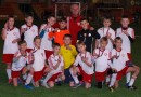 Kaišiadorių KKSC jaunieji futbolininkai žaidė tarptautiniame turnyre Marijampolėje