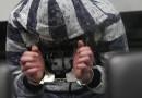 Operatyviai nustatyti ir sulaikyti nužudymu įtariami asmenys