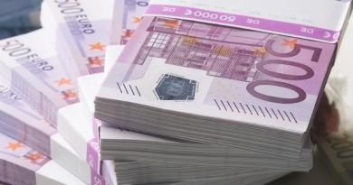 Vyriausybė pritarė Finansų ministerijos parengtam 2019 metų biudžeto projektui