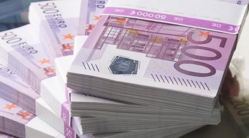 eurai-pinigai