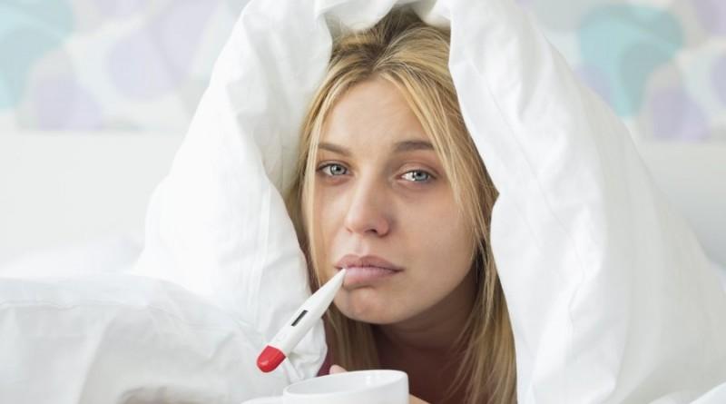 Kaišiadorių rajone didėja sergančiųjų gripu ir ūmiomis viršutinių kvėpavimo takų infekcijomis skaičius