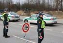 Kaišiadorių kriminalai. Sausio 1-10 d. policijos įvykių suvestinė