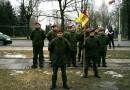 Kaišiadorių A. Brazausko gimnazijoje nacionalinio saugumo ir krašto gynybos pamokas veda kariai savanoriai