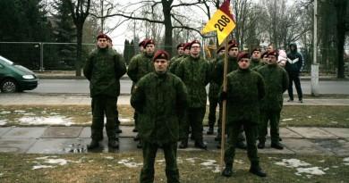 KASP 208 lengvoji pėstininkų kuopa Kaišiadorys