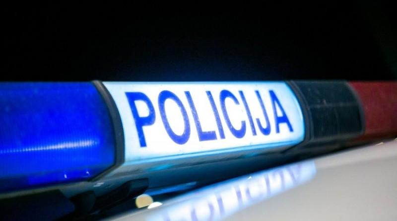 Kaišiadoryse plėšikų gauja per pusvalandį užpuolė, sumušė ir apiplėšė du žmones
