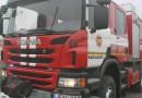 Kaišiadorių rajone kilęs gaisras pareikalavo gyvybių