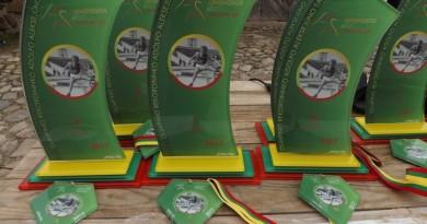 Rumšiškėse vyko bėgimo varžybos olimpinio rekordininko Adolfo Aleksejūno taurei laimėti (1)