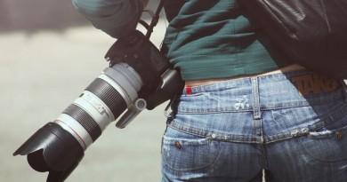 fotografas fotoaparatas