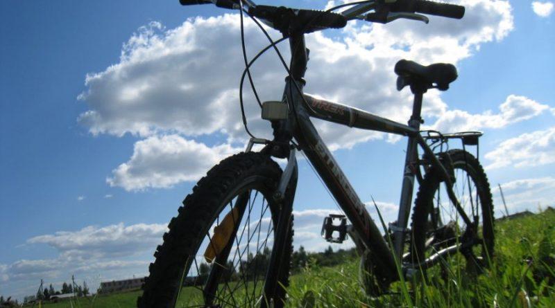 Rastas dviratis. Ieškomas savininkas