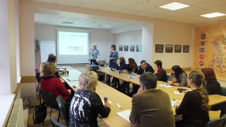 Kaišiadorių turizmo ir verslo informacijos centras (2)