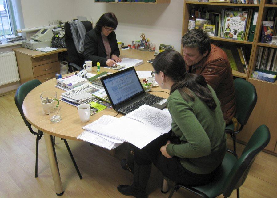 Kaišiadorių turizmo ir verslo informacijos centras (4)
