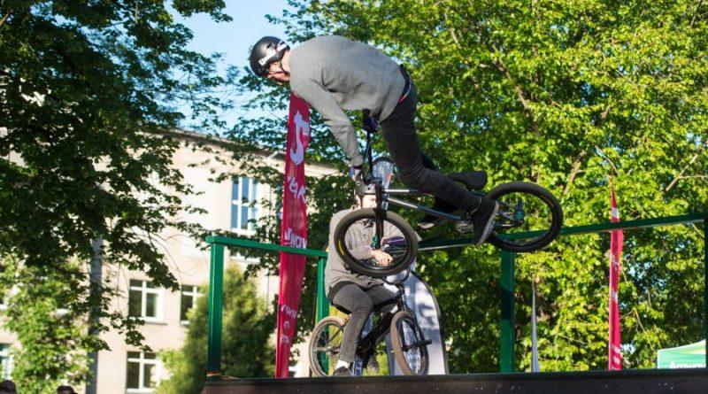 Kaišiadorių rajono gyventojai kviečiami savo miestui laimėti riedlenčių parką