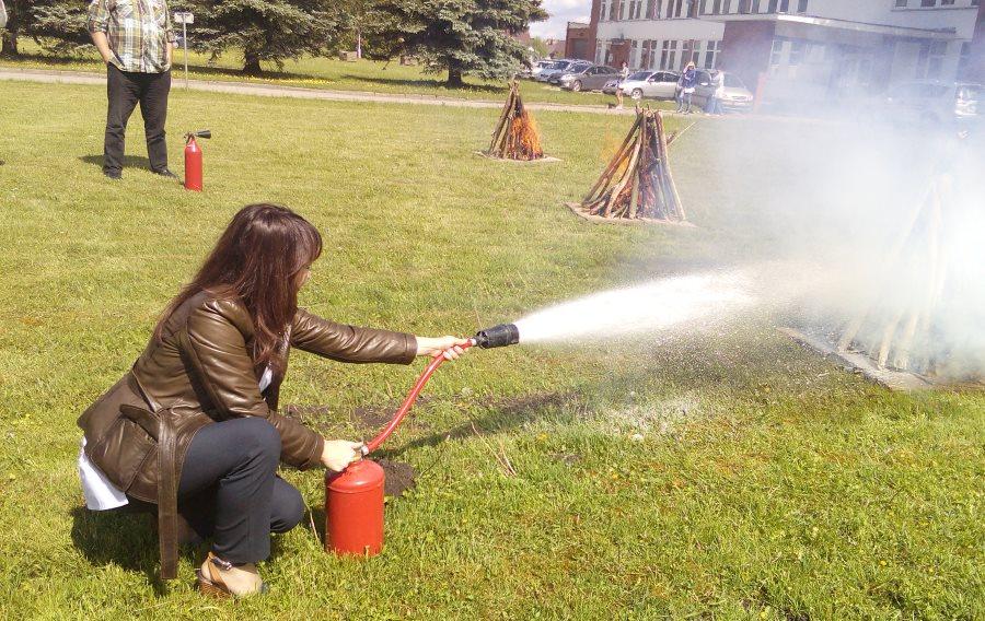 Priešgaisrinės saugos mokymai medicinos įstaigų darbuotojams Kaišiadorys (3)