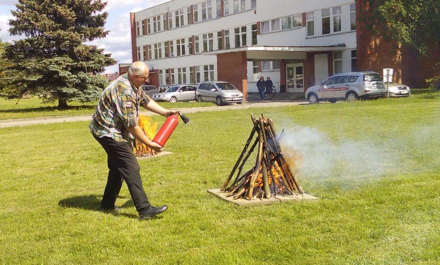 Priešgaisrinės saugos mokymai medicinos įstaigų darbuotojams Kaišiadorys (4)
