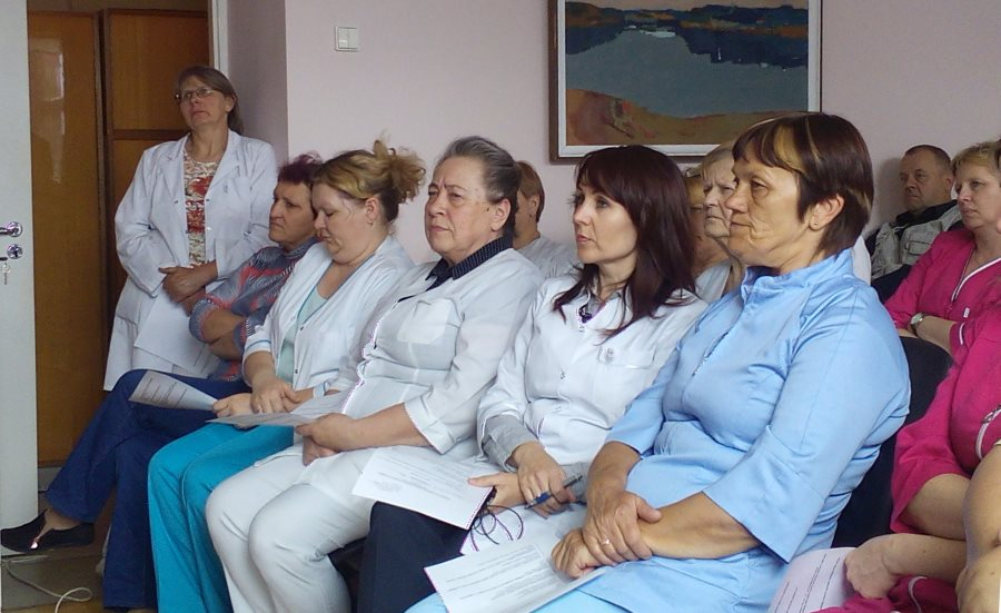 Priešgaisrinės saugos mokymai medicinos įstaigų darbuotojams Kaišiadorys (5)