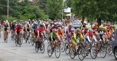 Kaisiadoriu dviraciu paradas
