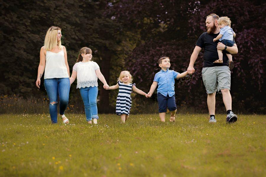 Šeimos fotosesija Gaile Vasil Photography (2)