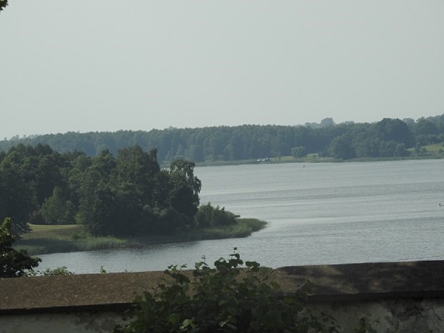 Kalviu ezeras